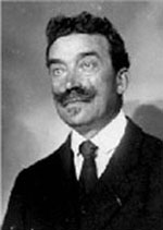 Louis Perrot
