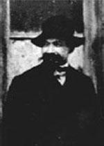 Maurice Saulieres