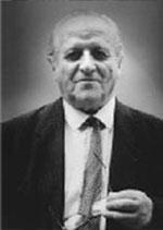 Robert Larroque