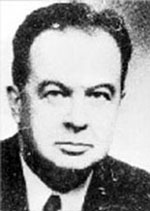 Roger Gabarrou