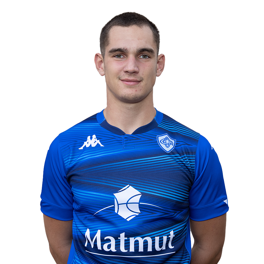Adrien Tafanel